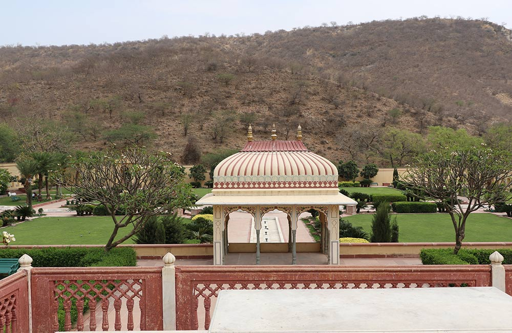 Sisodia Rani Garden | #4 of 15 Best Places near Jaipur within 50 km