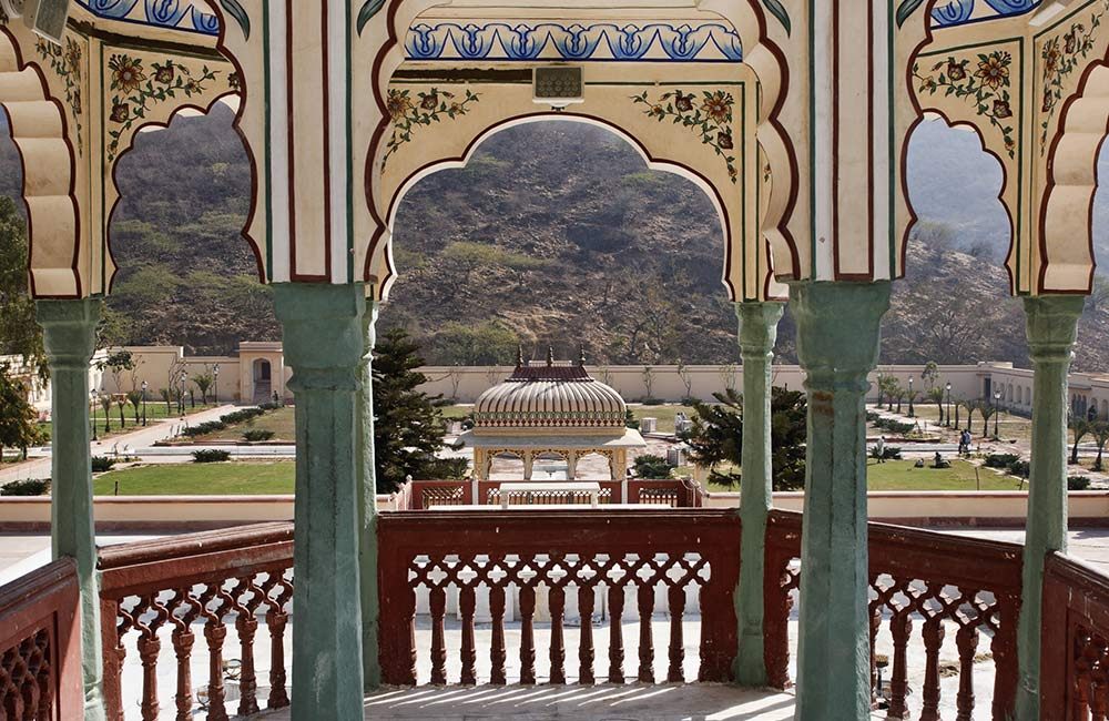 #1 of 6 Best Places To Visit In Jaipur For Couples