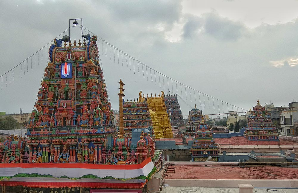 #1 of 10 Best Places to Visit in Chennai in 1 Day