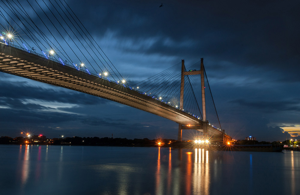 #2 of 12 Best Things to Do in Kolkata at Night