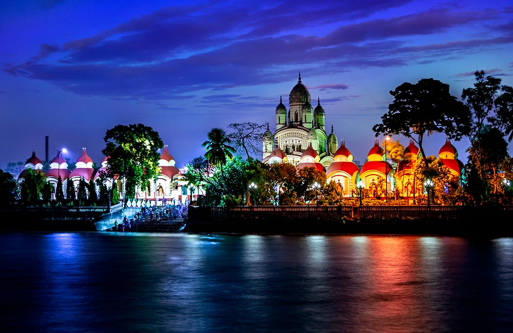 Things to Do in Kolkata at Night