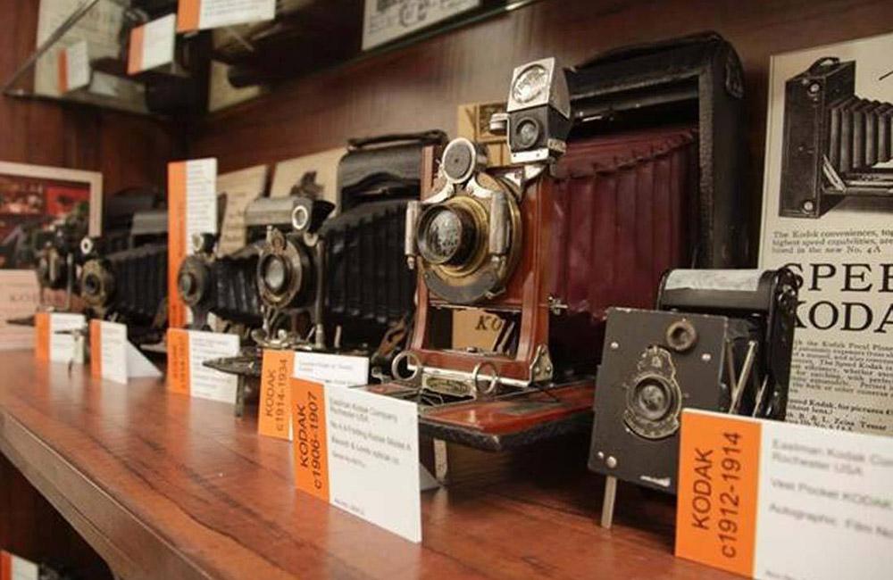 Vintage Camera Museum, Gurgaon