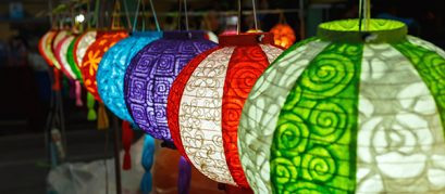10 Awesome Places for Shopping in Delhi