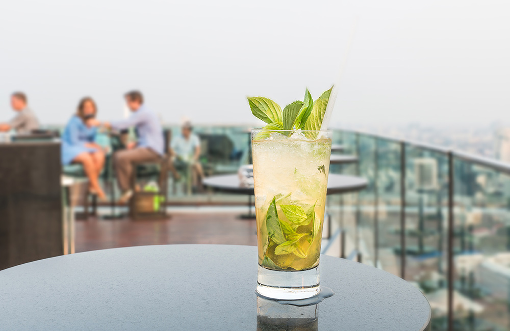 3D Restro Lounge | Pubs in Jaipur