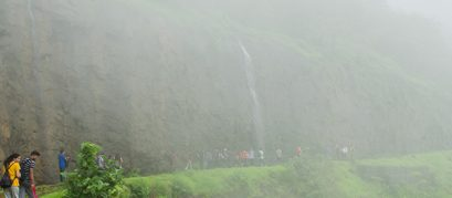 12 Places to Visit in Pune in Monsoon