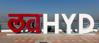 Places to Visit in Hyderabad for Couples