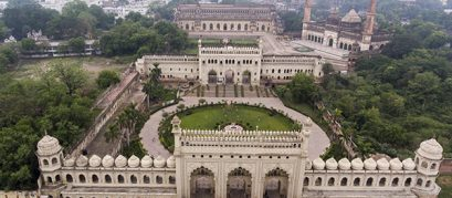 Top 25 Places to Visit in Lucknow