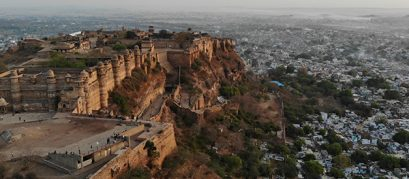 18 Fascinating Places to Visit in Gwalior
