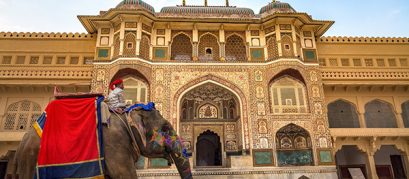 Places to Visit in Jaipur in 2 Days