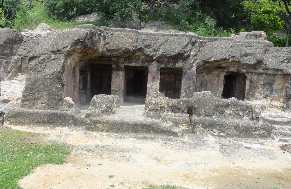 Akkanna Madanna Caves,Vijayawada