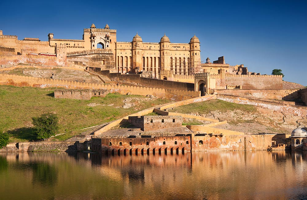 Amer Fort | #6 of 10 Best Places to Visit in Jaipur in 2 Days
