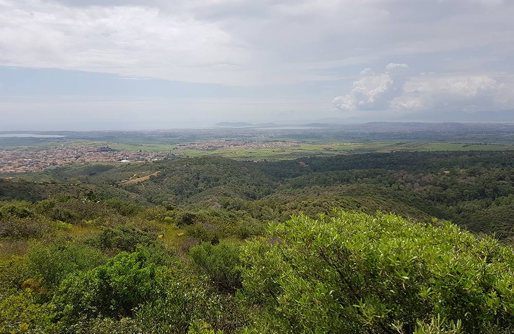 Ananthagiri Hills   #5 of 10 Best Places To Visit Near Hyderabad Within 200 km