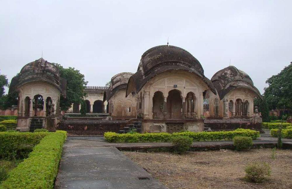 Bani Begum Garden | Places to Visit near Aurangabad