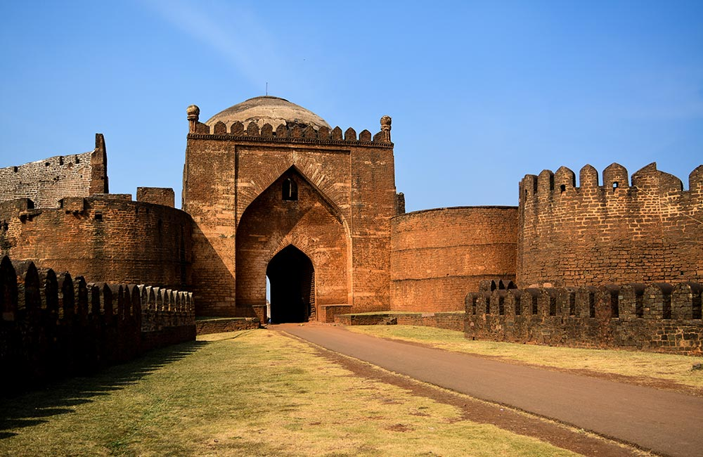 Bidar | #3 of 10 Best Places To Visit Near Hyderabad Within 200 km