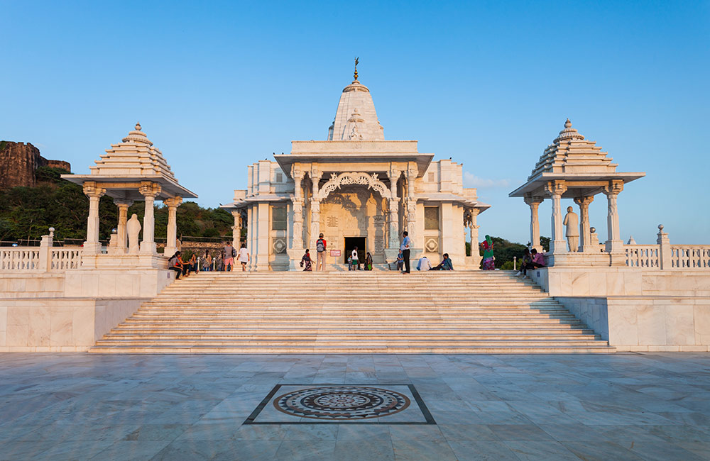 Birla Mandir | #5 of 10 Best Places to Visit in Jaipur in 2 Days