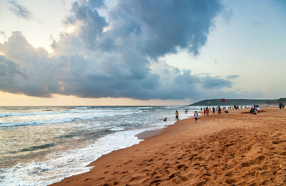 Places to Visit in Goa in 4 Days
