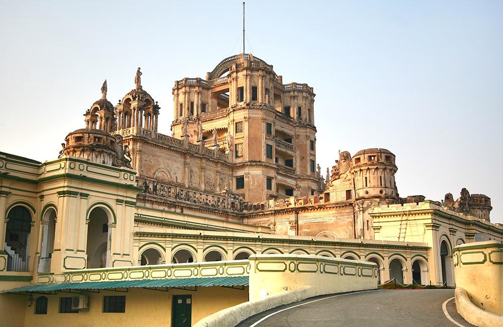 Constantia House, Lucknow