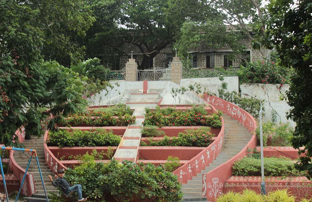 Gandhi Hill, Vijayawada