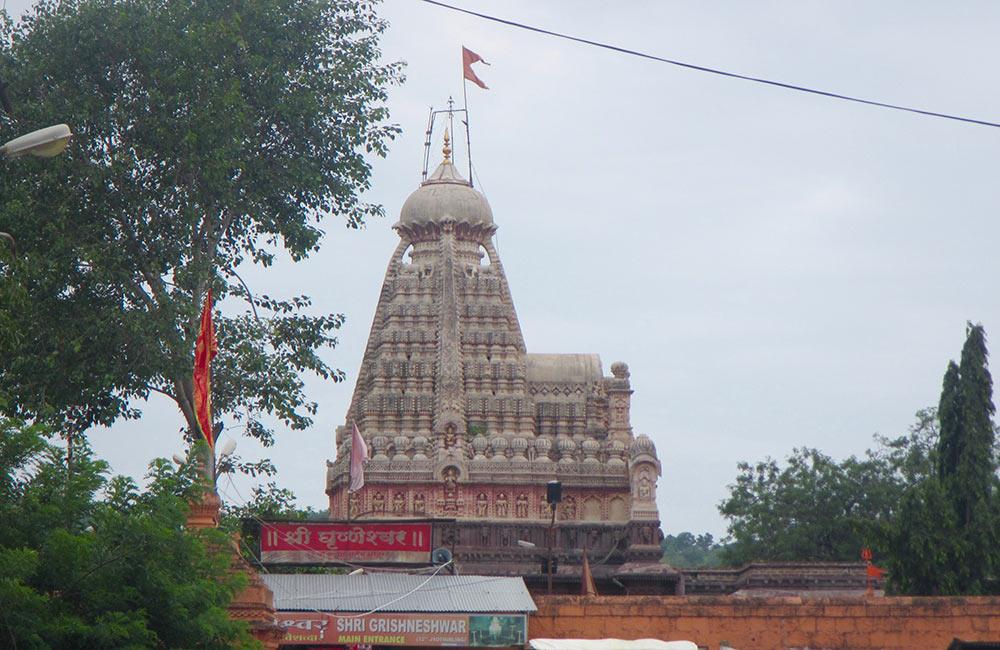 Grisheshwar Temple | Places to Visit near Aurangabad