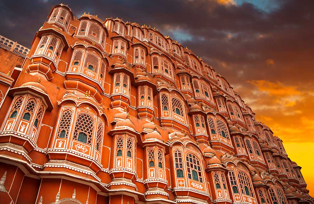 Hawa Mahal | #2 of 10 Best Places to Visit in Jaipur in 2 Days
