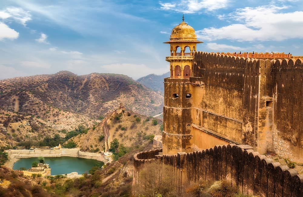 Jaigarh Fort | #7 of 10 Best Places to Visit in Jaipur in 2 Days