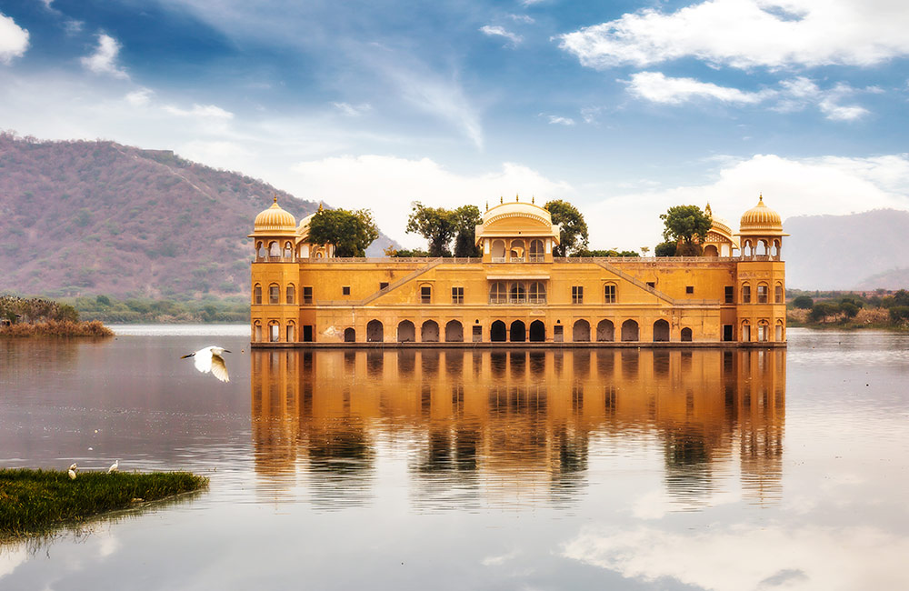 Jal Mahal  | #9 of 10 Best Places to Visit in Jaipur in 2 Days