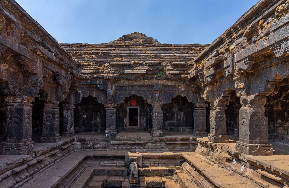 Krishnabai Temple | Mahabaleshwar