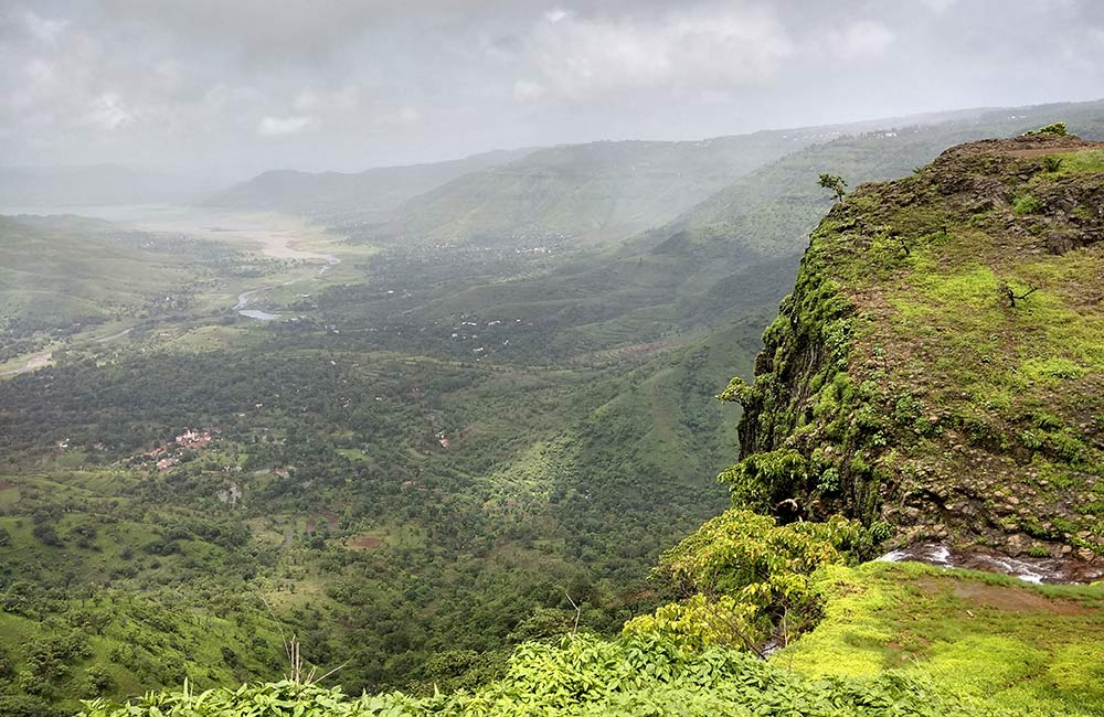 #14 of 18 Best Places to Visit near Pune within 100 km