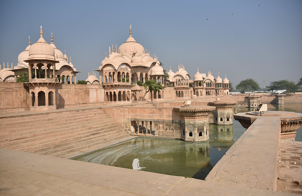 Places to Visit near Gurgaon within 200 km