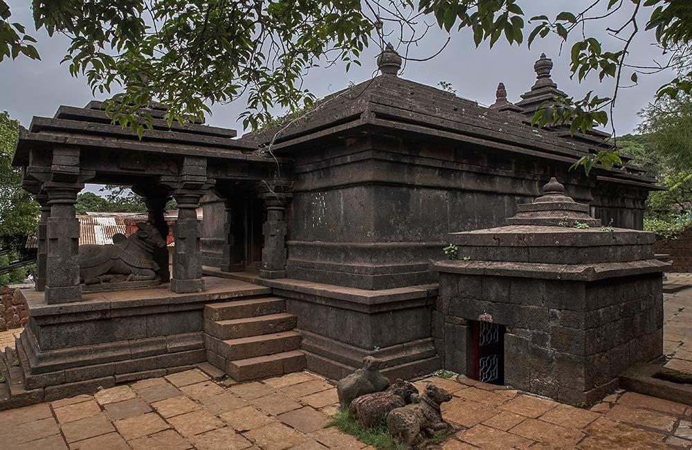 Temples, Mahabaleshwar