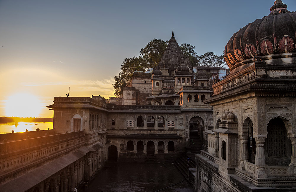 Maheshwar | #9 of 15 Best Places to Visit near Indore within 200 km