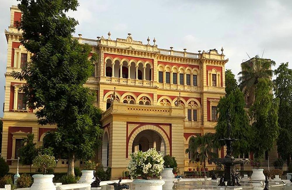 Makarpura Palace,Vadodara