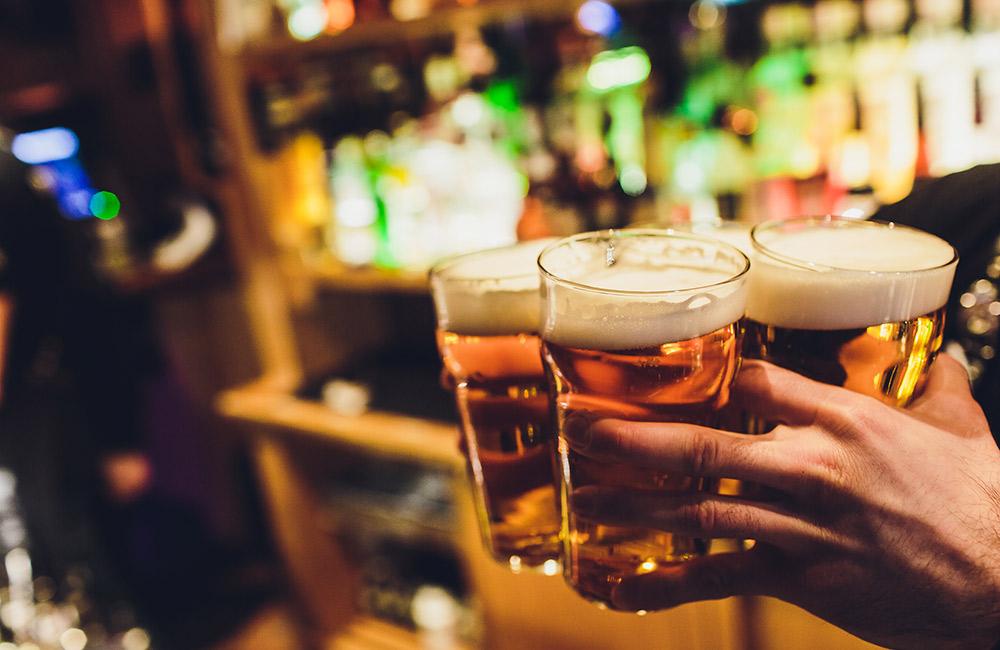 Best Pubs in Delhi, CP