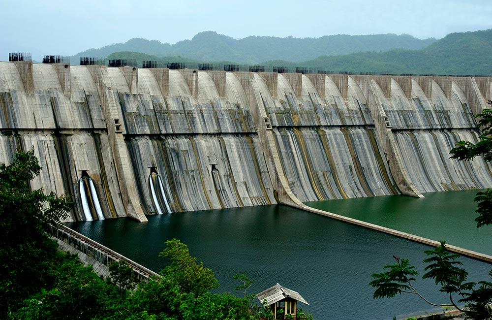 Narmada Canal, Vadodara