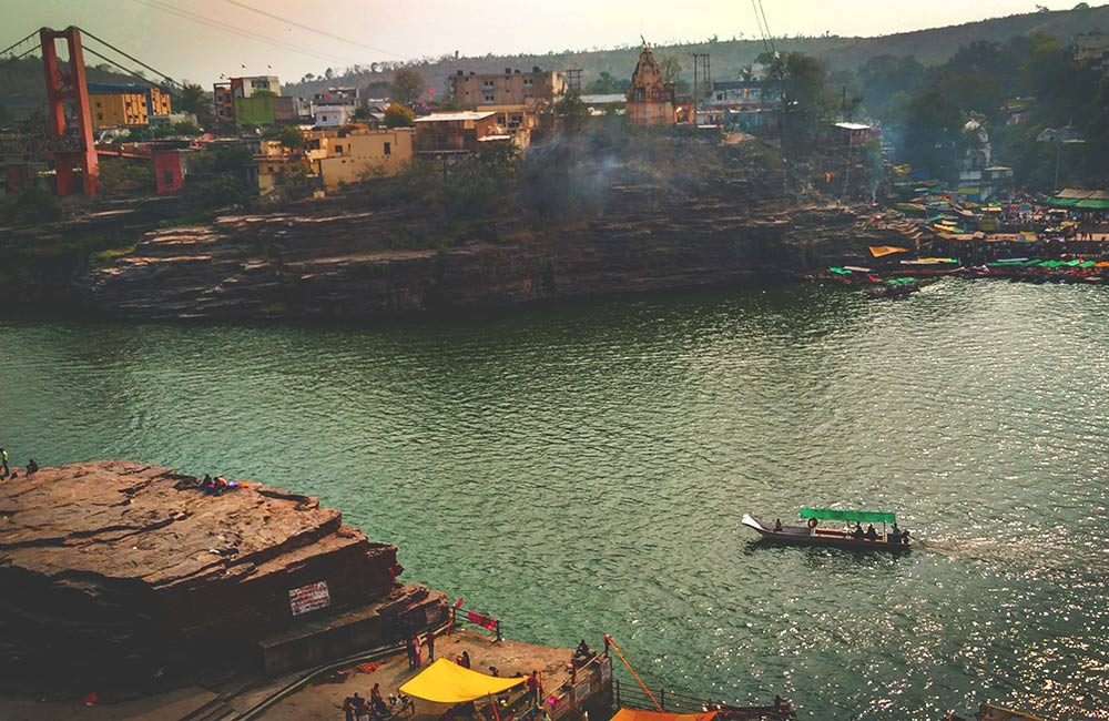 Omkareshwar | #8 of 15 Best Places to Visit near Indore within 200 km
