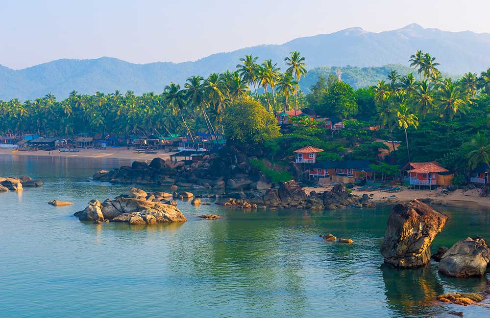 Best Places to Visit in Goa in 4 Days