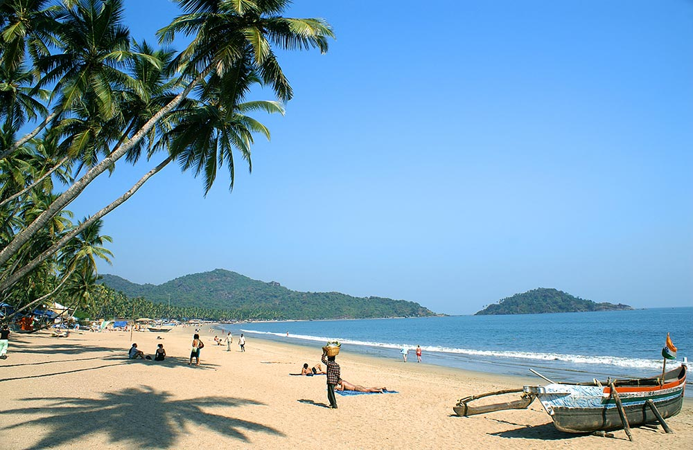 Places To Visit In Goa In 2 Days Places To Visit In Goa