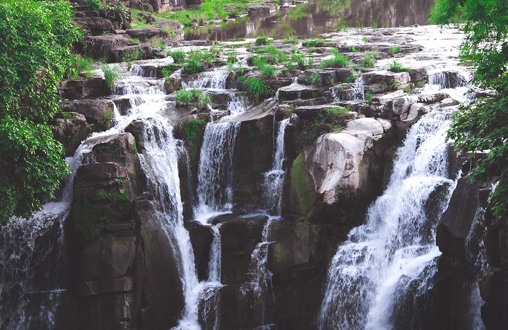 Patalpani Falls | #4 of 15 Best Places to Visit near Indore within 200 km