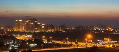 Places To Visit In Gurgaon In Evening