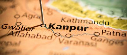 Top 18 Places to Visit in Kanpur