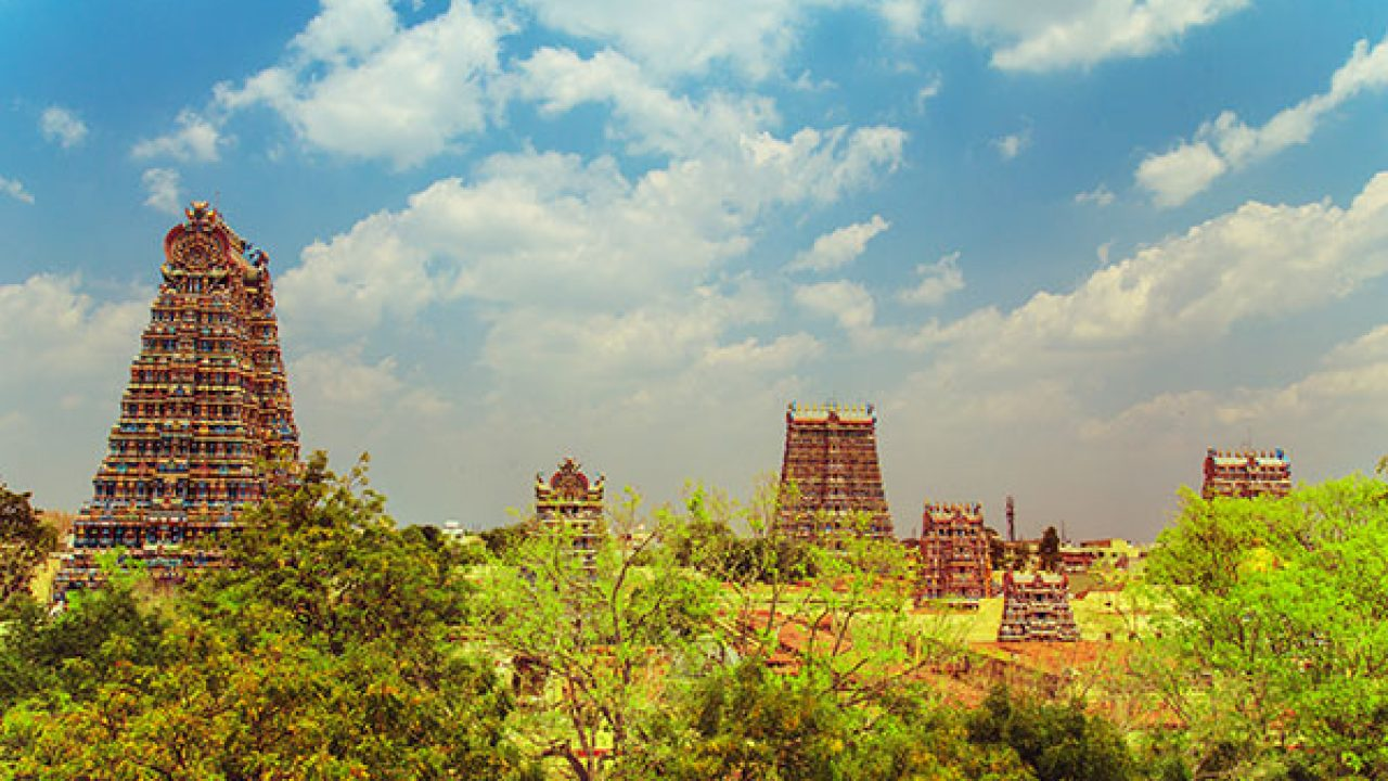 Best 8 Places to Visit in Madurai (2019) Tourist Places in