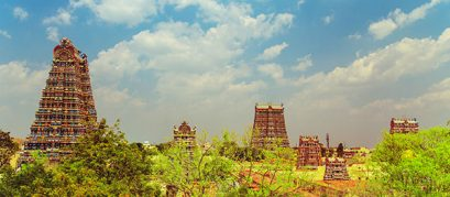 8 Top Places to Visit in Madurai