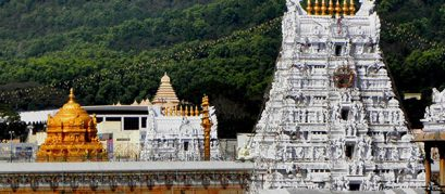 15 Popular Places to Visit in Tirupati