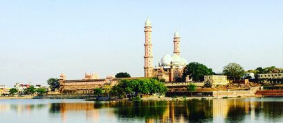 Best Things to Do in Bhopal
