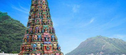 Top 20 Places to Visit in Vijayawada