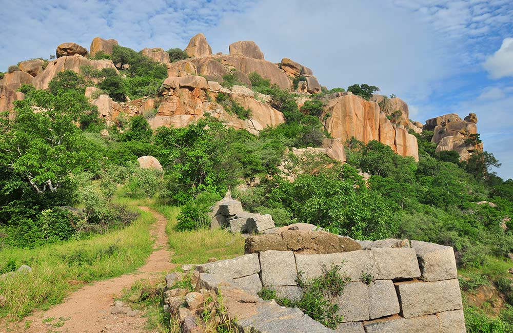 Rachakonda | #7 of 10 Best Places To Visit Near Hyderabad Within 200 km