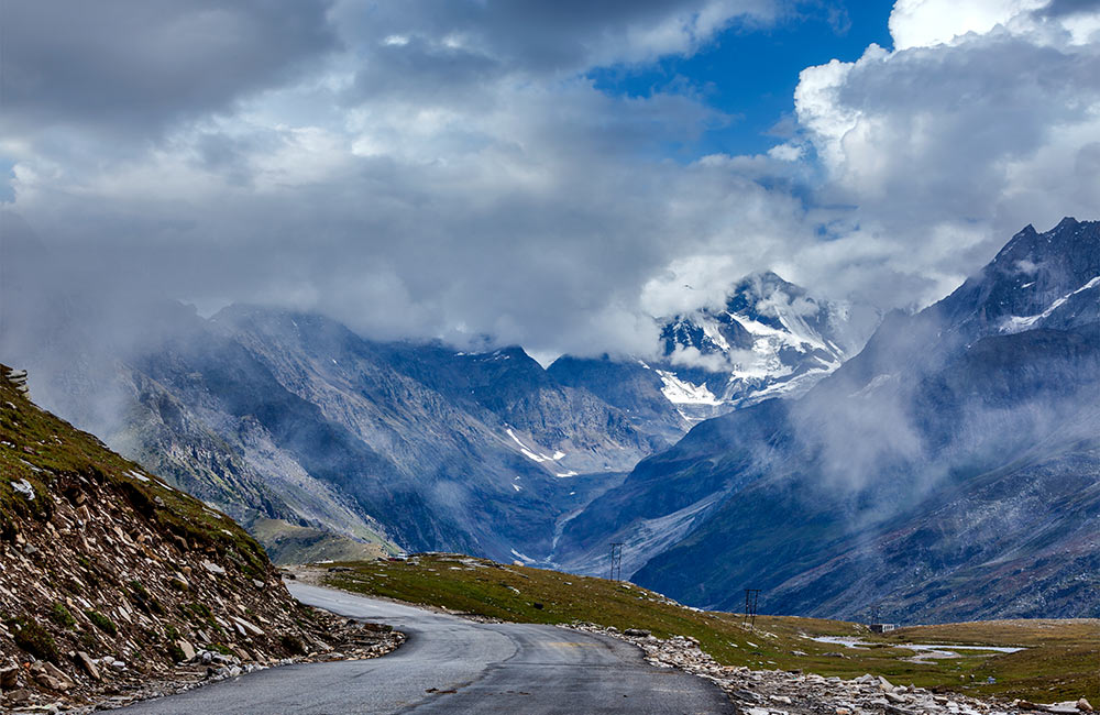 Keep a Day Aside for Rohtang Pass
