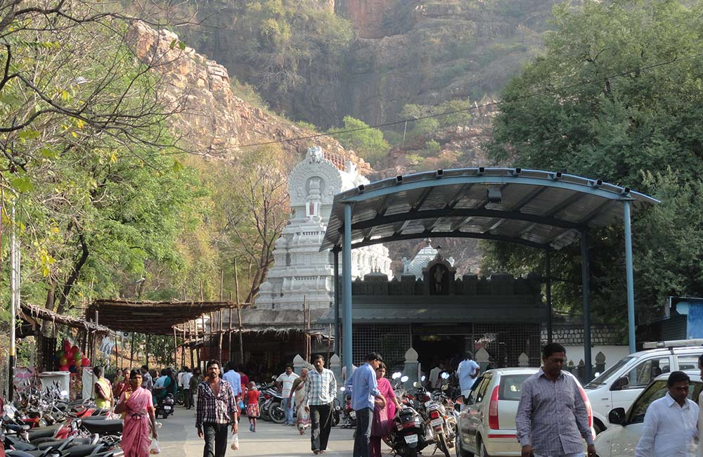 Sri Kapliswaraswamy Temple, Tirupati