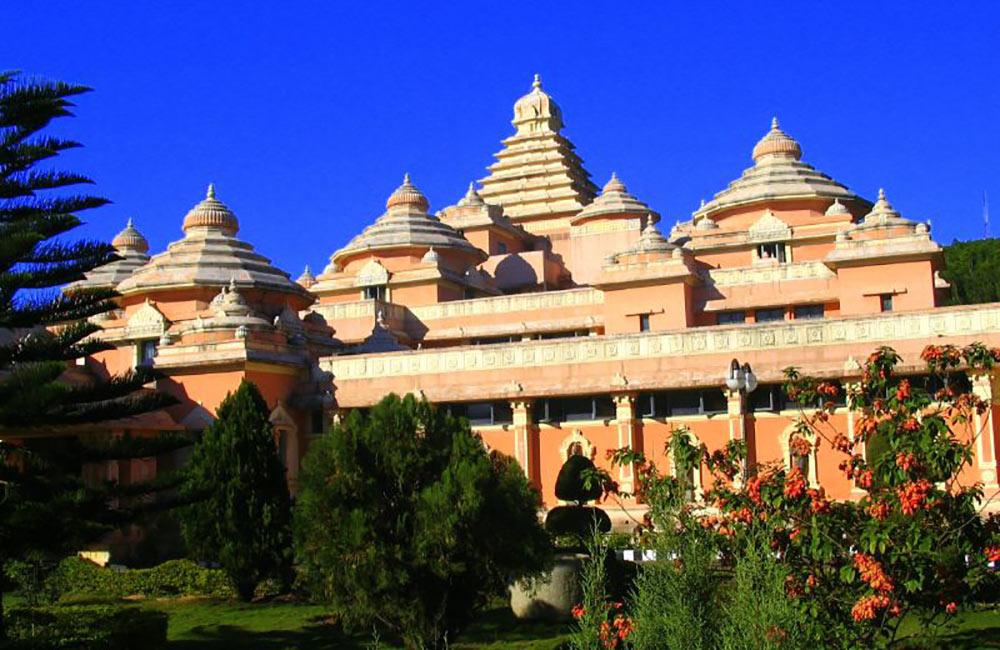 Srivari Museum, Tirupati