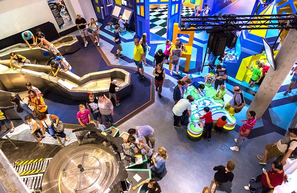 Stellar Children's Museum | #5 of 8 Best Places to visit in Greater Noida